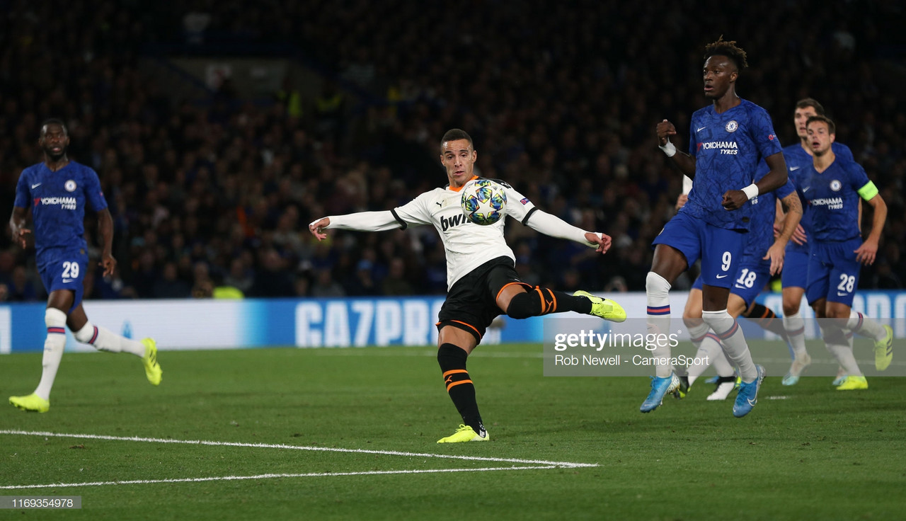 Valencia vs Chelsea Champions League match preview: Must win game for both sides
