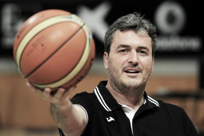 Sergio Valdeolmillos, el elegido por Estudiantes