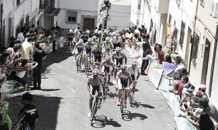 Se confirma el regreso de la Pandera y Valdepeñas de Jaén para la Vuelta