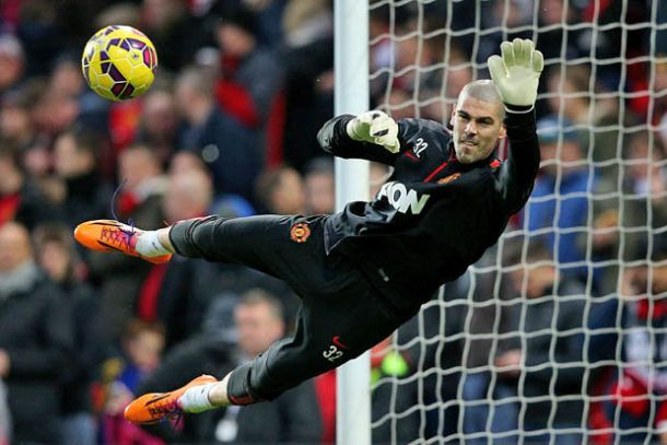 Why Valdes should claim the number one spot