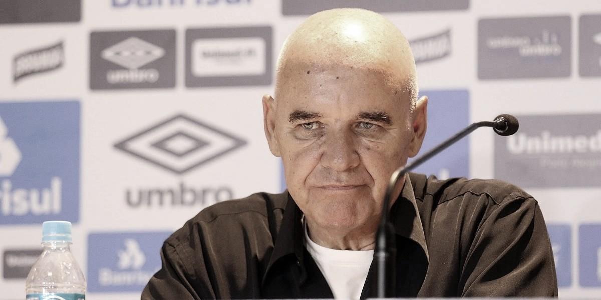 A trajetória de Valdir Espinosa, novo diretor de futebol do Botafogo