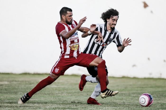 Por meio de rede social, meia Valdívia se despede do Atlético-MG