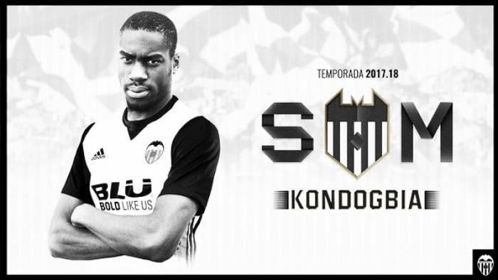 Internazionale e Valencia articulam troca e Kondogbia vai para Espanha