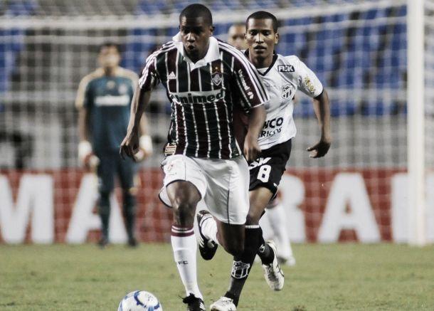 Edwin Valencia no continuará en Fluminense