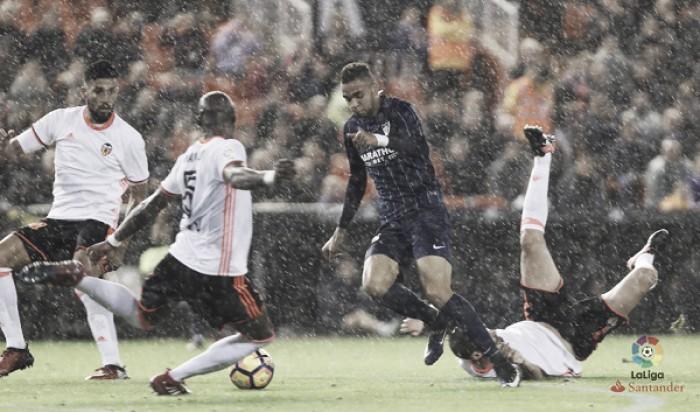 Un Valencia a la deriva