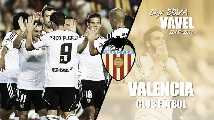 Resumen temporada Valencia CF 2015/16: un año para el olvido