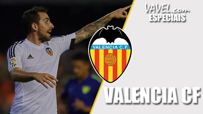 Especiais La Liga 2015/16 Valencia: Muita expectativa, mas pouco resultado