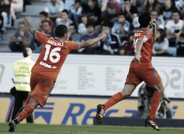Liga, il Valencia cala la manita: Celta Vigo spazzato via 5-1 al Balaidos