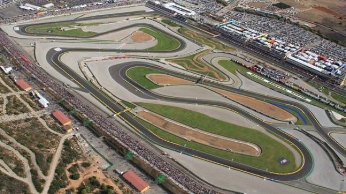 MotoGp: a Valencia il rientro di Pedrosa