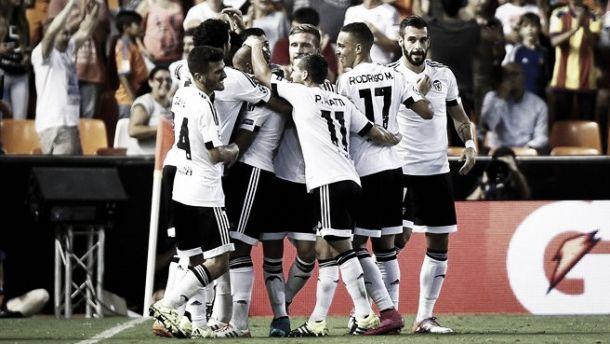 Champions League, gruppo H. Il Valencia ospita lo Zenit, il Lione in trasferta a Gent