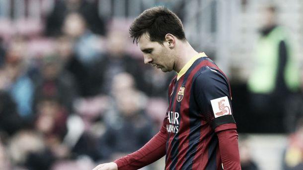 Un Barcelona incrédulo se funde