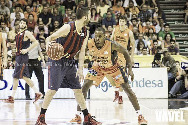 FC Barcelona - Valencia Basket: el Palau no quiere otra gesta