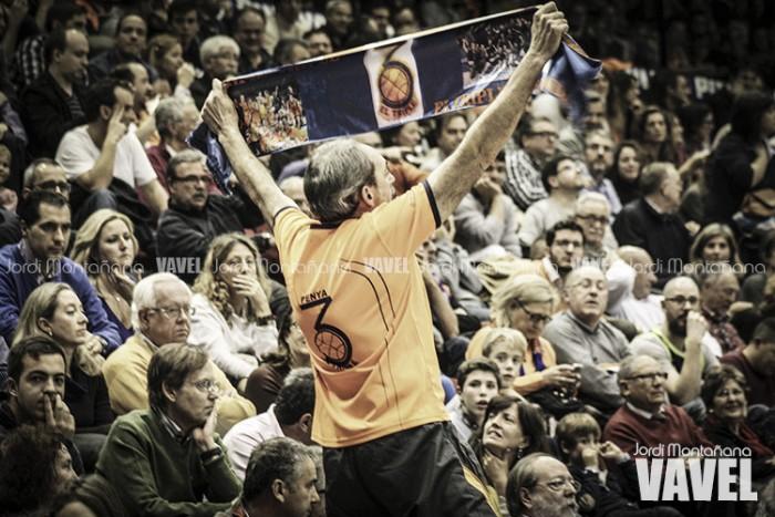El Valencia Basket y el fin a su inmaculada racha
