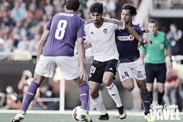 Fotos e imágenes del Valencia - Espanyol, de la 3ª jornada de la Liga BBVA