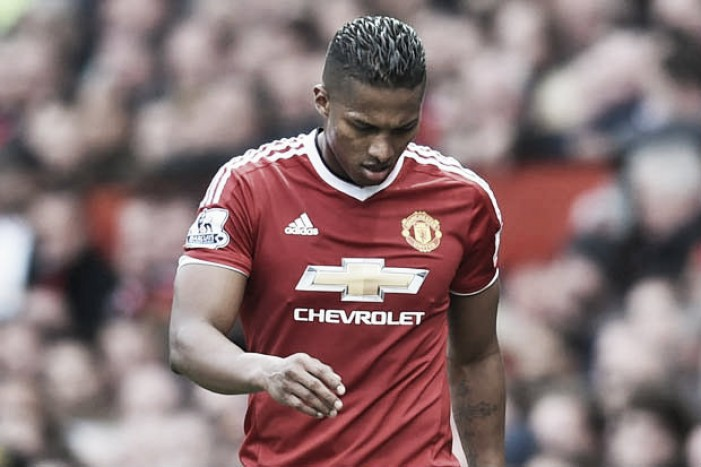 Antonio Valencia could make his long-awaited return against Liverpool