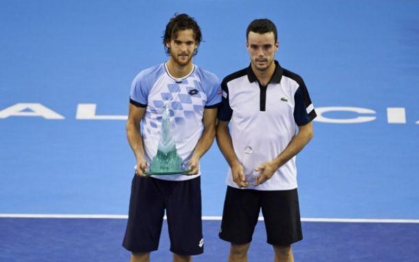 ATP Valencia Open: Joao Sousa Outlasts Roberto Bautista Agut To Lift 2nd Career Title