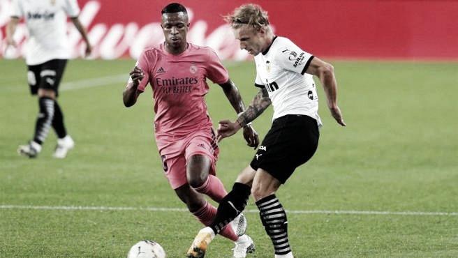 Previa Real Madrid - Valencia: sin margen de error
