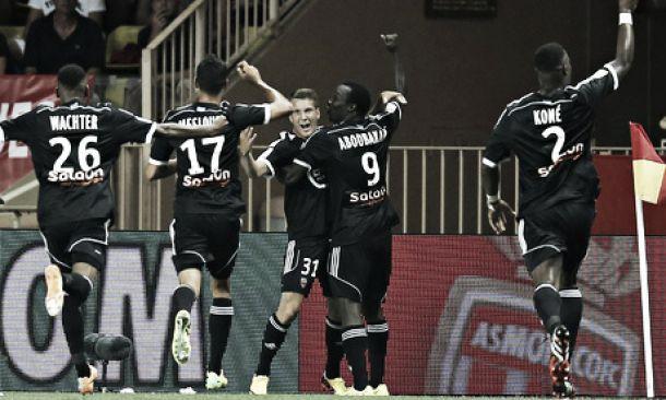 Lorient et Nice pour une confirmation