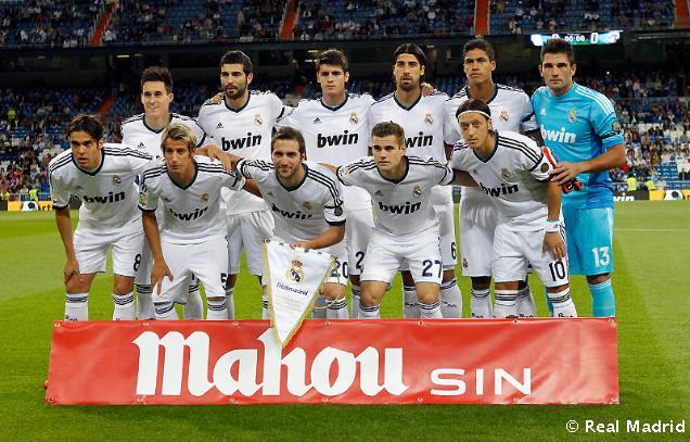 Real Madrid 8-0 Millonarios, Kaká brilló en la goleada del Madrid