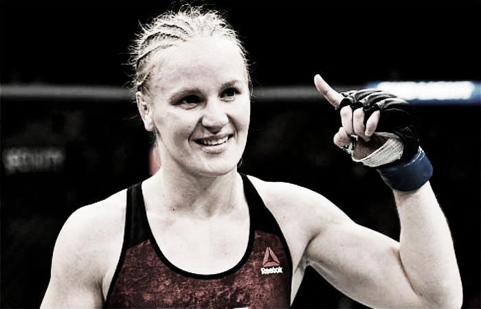 """Shevchenko: """"Esto es lo que quiero: luchar y disfrutar de mi vida"""""""