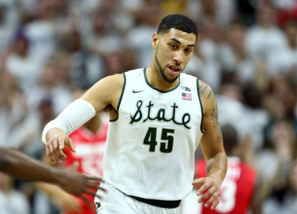 Michigan State Scores A Much Needed Win by Knocking Off Ohio State