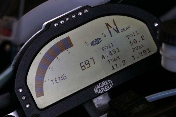 Nuevo sistema de comunicación entre ingenieros y pilotos mediante el display