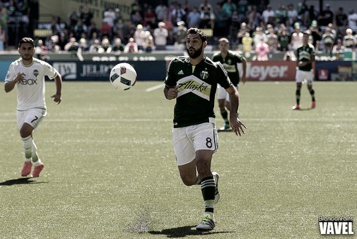 Diego Valeri named MLS Player of the Week for Week 1