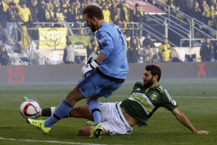 Portland Timbers, Columbus Crew Ignite MLS Cup Final Replay On Opening Day