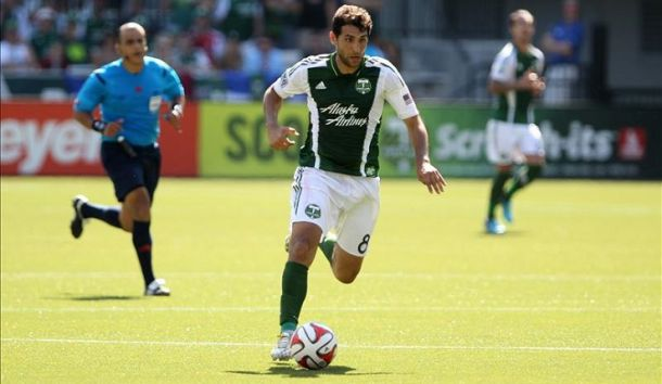 MLS Match Preview: Portland Timbers Vs Vancouver Whitecaps