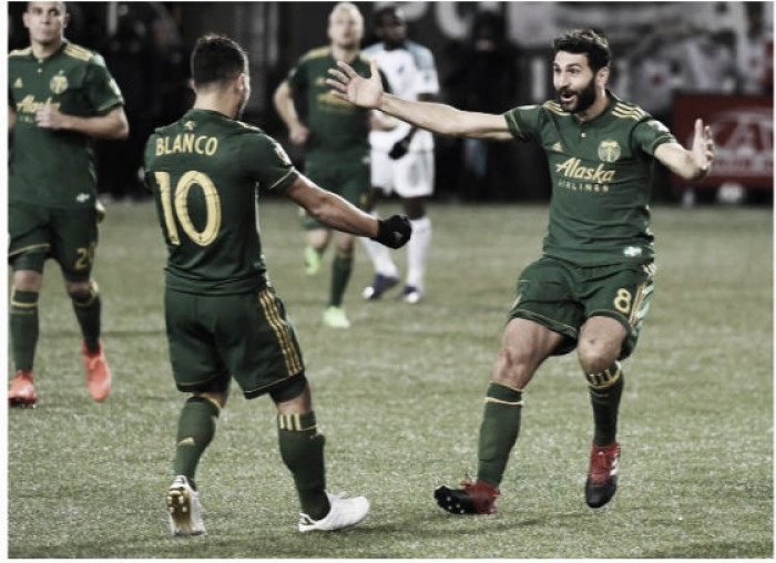 Portland Timbers vs. Seattle Sounders: Preview, team news, viewing info