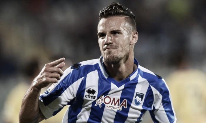 Sampdoria, tutto fatto per Verre: al Pescara 4 milioni più bonus, ma arriverà alla Doria in estate