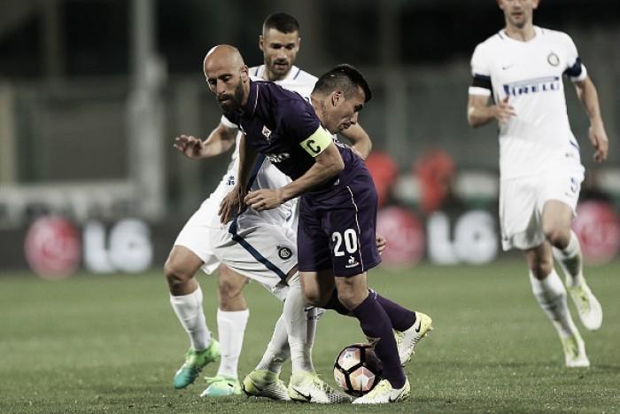 Calendário da Serie A 2017/18 é definido e põe Inter e Fiorentina frente a frente na primeira rodada
