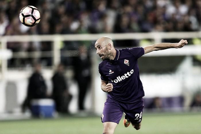 "Borja Valero lamenta empate com Milan: ""Dominamos o adversário"""