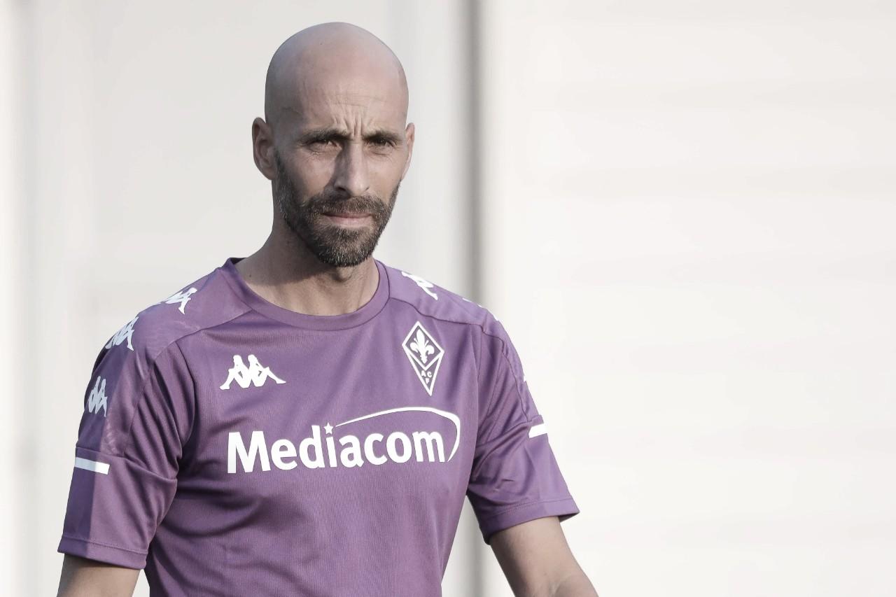 Fiorentina acerta retorno do meia Borja Valero após três anos
