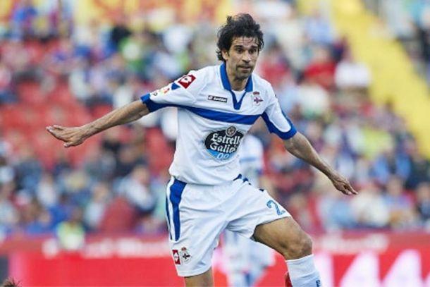 El '21' de reestreno, donde Valerón anotó su último gol