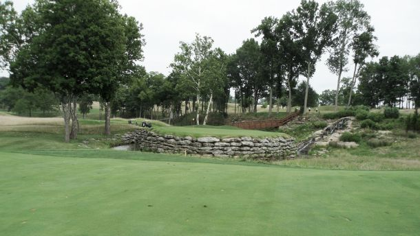 PGA Championship : McIlroy prend la tête !