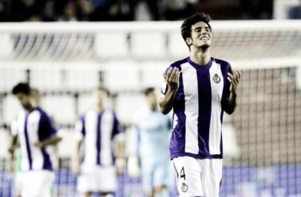 Plantilla Real Valladolid 2013/2014: Marc Valiente