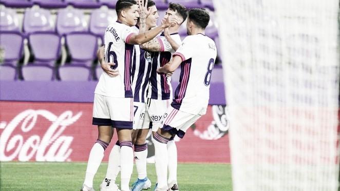 Análisis del Valladolid, rival del Real Madrid: en Pucela quieren una temporada tranquila