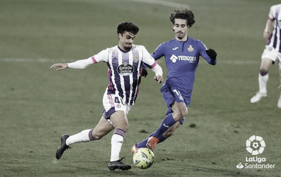 Análisis del rival: el Valladolid busca alejarse del descenso
