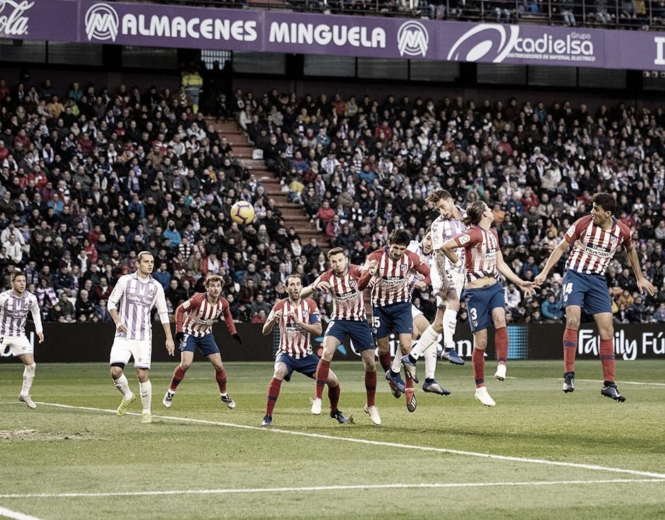 Análisis de la plantilla del Atlético de Madrid con Oblak y Griezmann como piezas claves