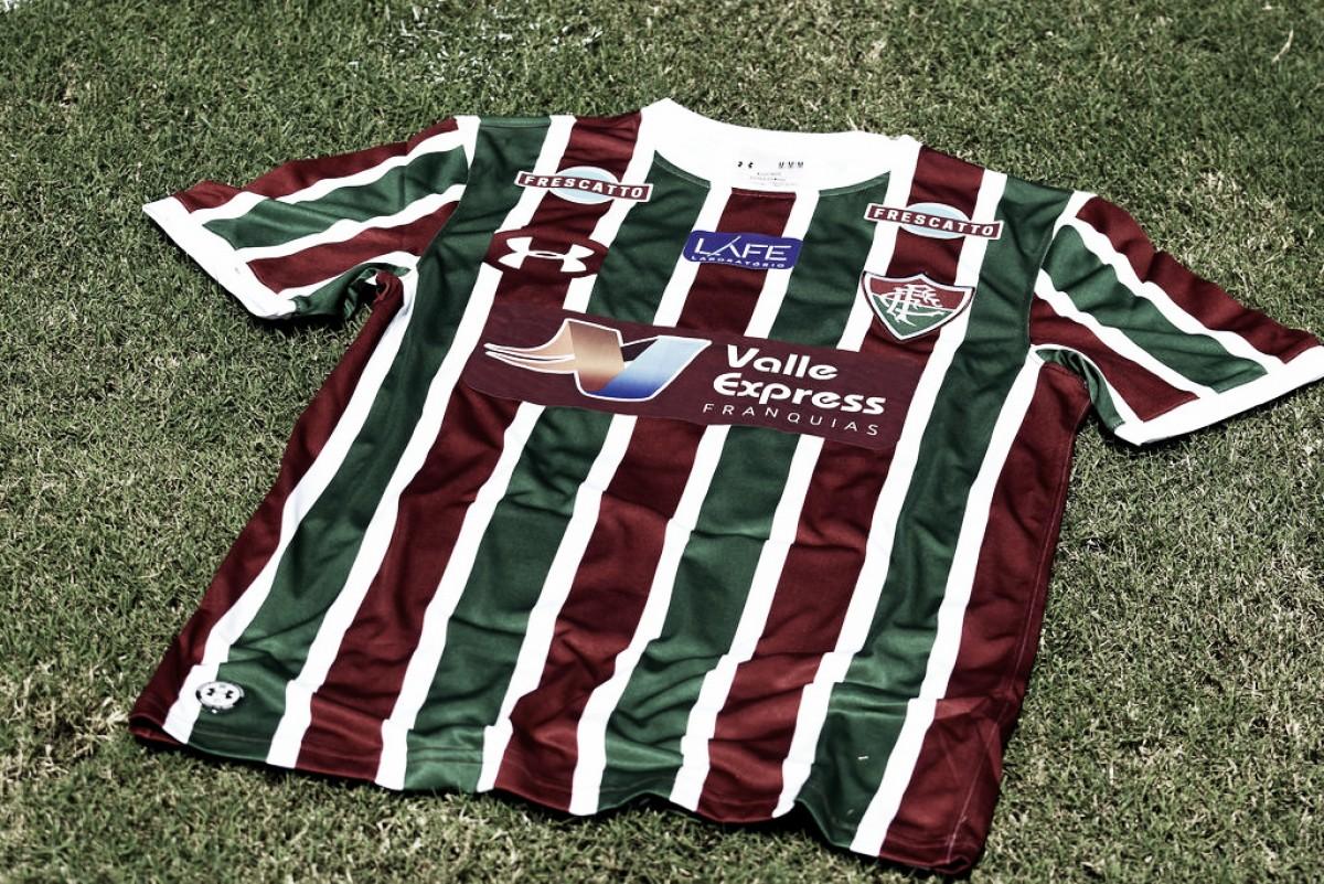 Sem receber, Fluminense anuncia fim da parceria com a Valle Express
