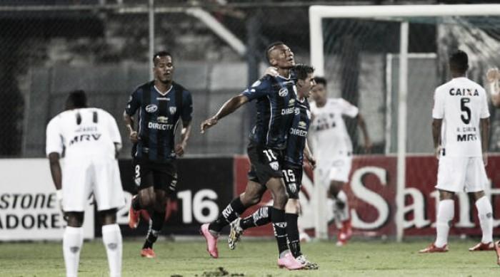 Así llega Independiente del Valle