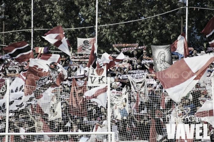 Resumen Rayo Vallecano 1-0 Granada en Segunda División 2017