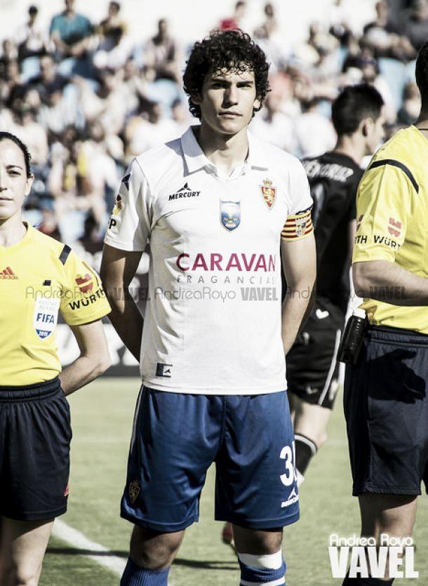 Jesús Vallejo, nuevo jugador del Real Madrid