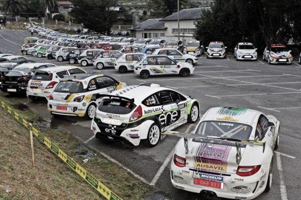 El Campeonato de España de rallyes de asfalto más ajustado de la historia