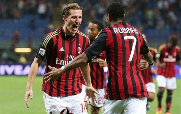 Diretta Milan - Udinese in Coppa Italia
