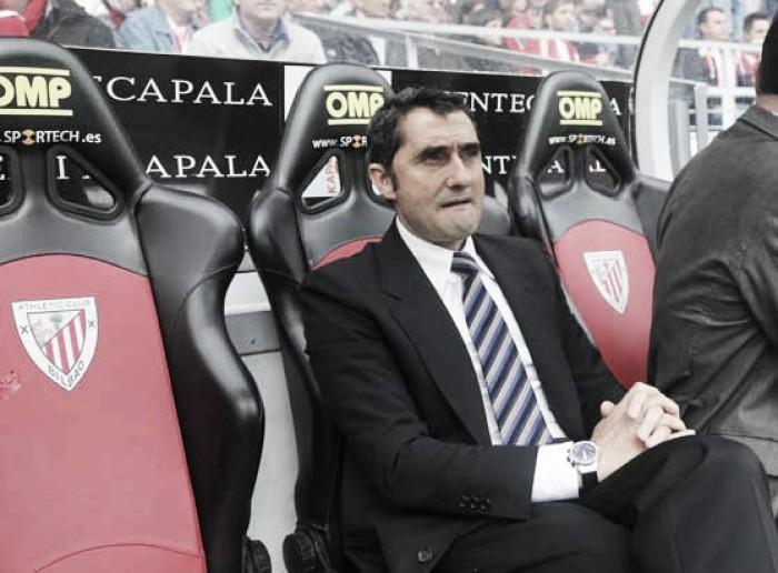 """Ernesto Valverde: """"Tengo la sensación de que a veces no tenemos respeto a los rivales"""""""