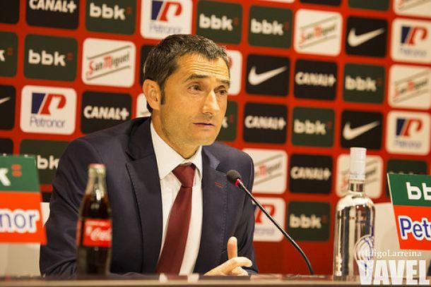 """Valverde: """"Es uno de los partidos más difíciles de la historia"""""""