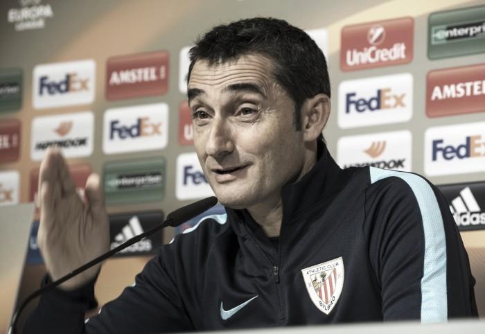 """Valverde: """"Sognavamo di poter giocare una gara così, adesso il livello è alto"""""""