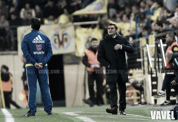 Desmontando a Valverde: FC Barcelona
